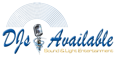 DJs Available Sound Light Entertainment